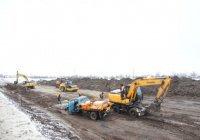 Реконструкция трассы М7 от Казани до Челнов завершится в 2019 году