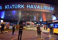 45 обвиняемых по делу о теракте в аэропорту Стамбула могут получить пожизненное