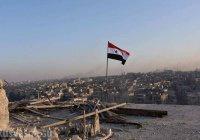 Власти Сирии ждут извинений от нескольких стран
