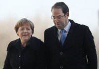 Премьер Туниса отказался от беженцев, не получивших убежища в Европе