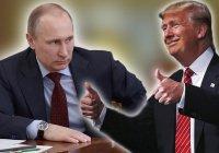 СМИ: Трамп и Путин смогут договориться только после свержения «режима в Иране»