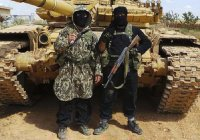 Военный эксперт: бизнес делает деньги на продаже оружия боевикам ИГИЛ