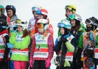 Всероссийские детские соревнования по сноуборду пройдут в РТ