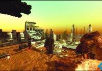 К 2117 году ОАЭ планируют построить на Марсе мини-город