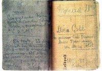 В Нацмузее РТ выставят подлинники «Моабитских тетрадей»
