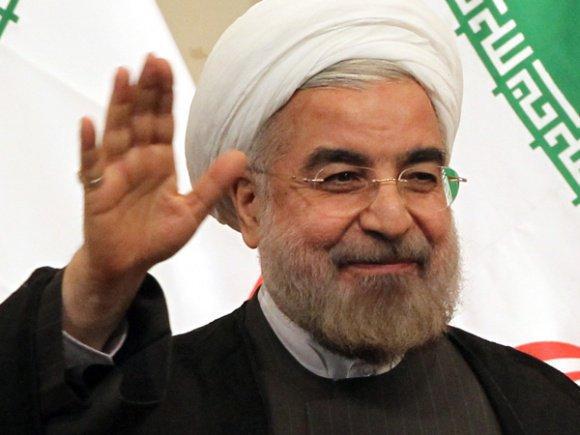 Президент Ирана Роухани совершит визит вОман иКувейт