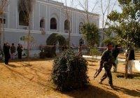 Посол ОАЭ в Афганистане, раненый при теракте, скончался