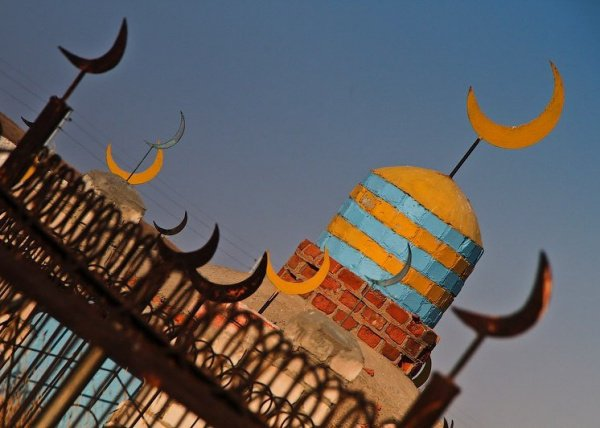 Требования для мусульманских кладбищ.