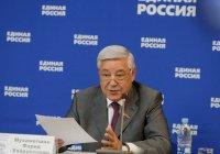 «Единая Россия» в РТ почистит свои ряды
