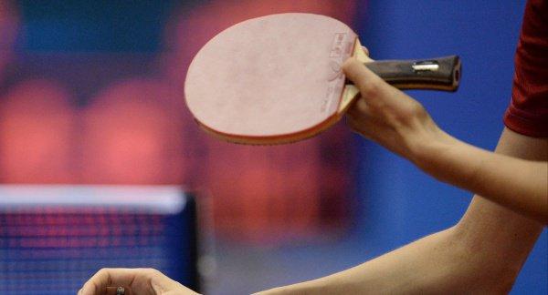 Сборная Татарстана стала победителем чемпионата РФ понастольному теннису