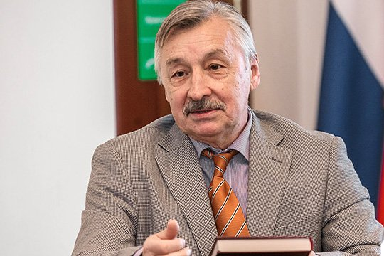 Рафаэль Хакимов