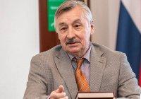 Рафаэль Хакимов удостоен Благодарности президента РТ