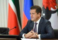 Ильсур Метшин стал вторым в медиарейтинге мэров ПФО