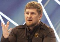 Рамзан Кадыров подвел итоги 10 лет на посту главы Чечни