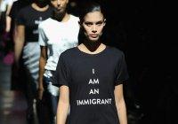 «Я – иммигрант»: в Нью-Йорке завершилась неделя моды