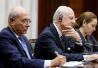 В ООН назвали условия для начала перемен в Сирии