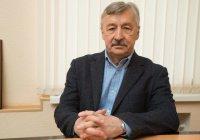 Рафаэль Хакимов награжден почетным знаком Госсовета РТ