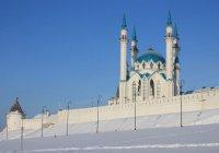 Казанцев приглашают на экскурсию по городским мечетям