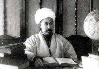 В Казани открывается Международная конференция к 160-летию Галимджана Баруди