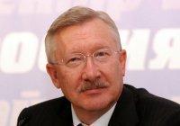 Сенатор от Татарстана поднялся на 30 пунктов в медиарейтинге