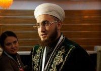 """Муфтий РТ: """"Именно ислам спас татарскую нацию"""""""