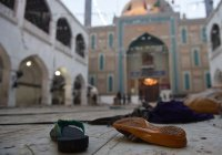 В Пакистане в результате теракта в мечети погибли 75 человек