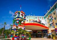 В Дубае построят первый на Ближнем Востоке Лего-отель