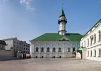 Ислам в Казани