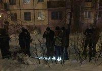 В Казани возбуждено уголовное дело по факту убийства студента из Африки