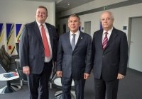 В Казань приедет делегация Ассоциации машиностроителей Германии
