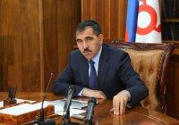 Евкуров предложил Сирии опыт Ингушетии по адаптации боевиков