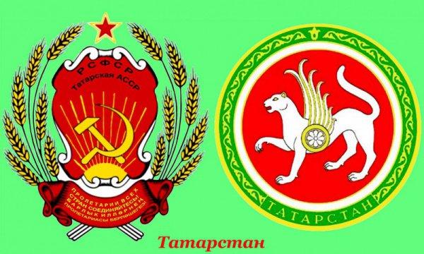В этом году исполняется 100 лет со дня образования Республики Татарстан.