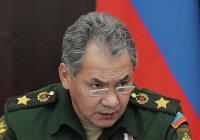 Шойгу оценил результаты проверки российских ВКС