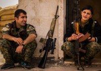 В Иракском Курдистане открыли музей памяти бойцов, погибших в боях с ИГИЛ