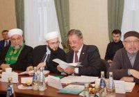 Зарубежные ученые обсудили в ДУМ РТ вопросы развития Болгарской исламской академии