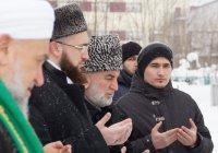 Участники международной конференции в Казани посетили могилу Галимджана Баруди
