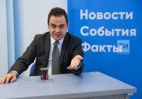 Турхан Дильмач: В Турции интерес к Татарстану растет с каждым годом