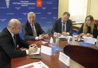 Машиностроители РТ и Тульской области договорились о сотрудничестве
