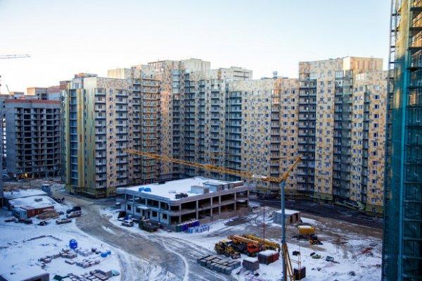 ВТатарстане выполнено 16% отгодового плана жилья