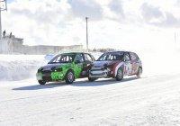 В Челнах прошли зимние трековые гонки на Кубок Салавата