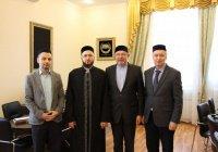 Рафик Мухаметшин переизбран на должность ректора РИИ