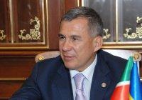 Московский Кремль назвал Минниханова одним из идеальных руководителей регионов