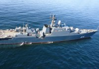 Татарстан поставит Вьетнаму два фрегата «Гепард-3.9»