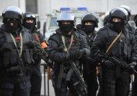 Вооруженный сторонник ИГИЛ задержан в Кирове