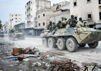 Четверо военнослужащих ВКС РФ погибли в Сирии