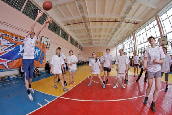 Конкурс на самую активную школу пройдет в Казани.