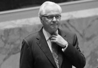Скончался постпред России в ООН Виталий Чуркин