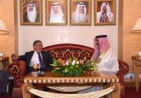 Рустам Мнниханов находится с визитом в Бахрейне