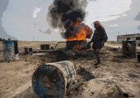 Эксперты: ИГИЛ – на грани банкротства