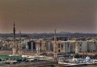 ОИС объявила Медину туристической столицей исламского мира
